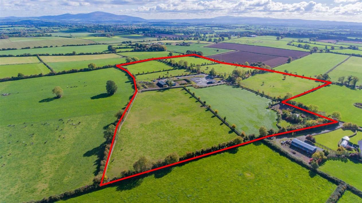 Railstown Farm, Cashel, Co Tipperary