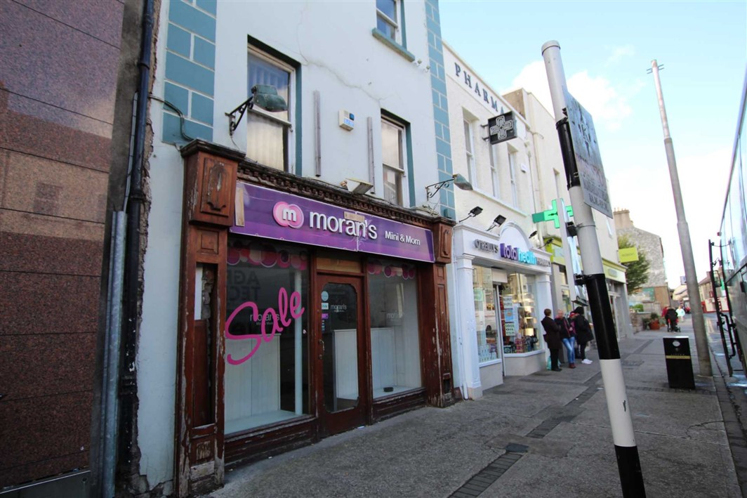 17 Gladstone St, Clonmel, E91 PP58