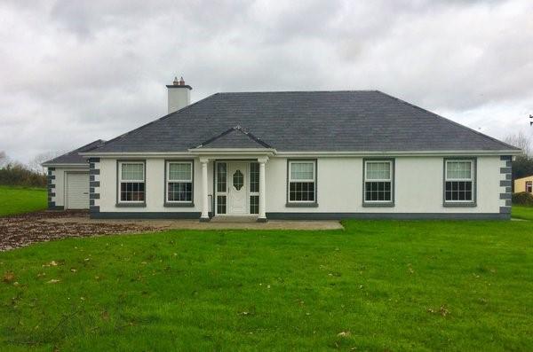 Killimer, Kilrush, Co. Clare