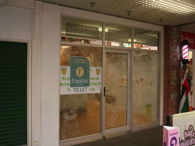 Bedrooms in Courtyard Shopping Centre, Letterkenny, Donegal, Donegal - Commercial.ie