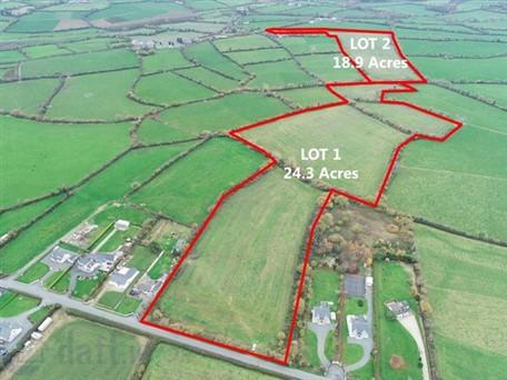 Cloneranny, Castletown, Co. Wexford