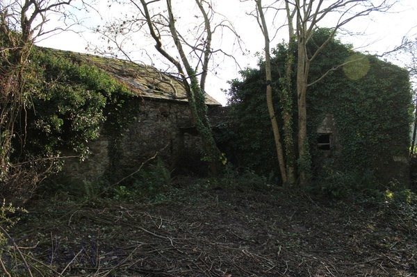 Derelict House for Sale, Castletown, Co. Wexford