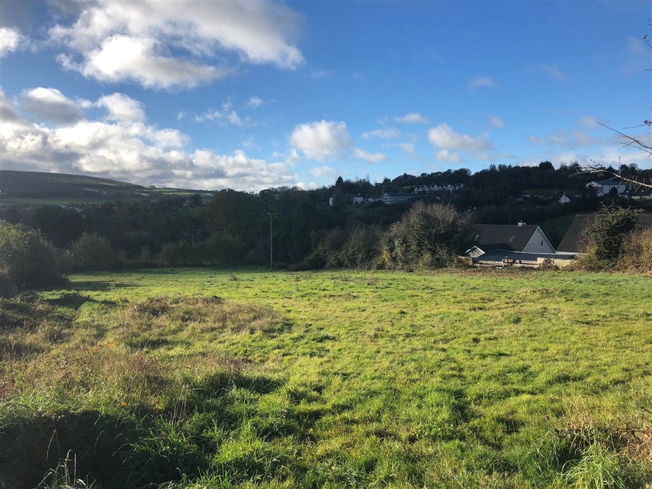 5 sites at Coolroe, Tinahely, Co. Wicklow