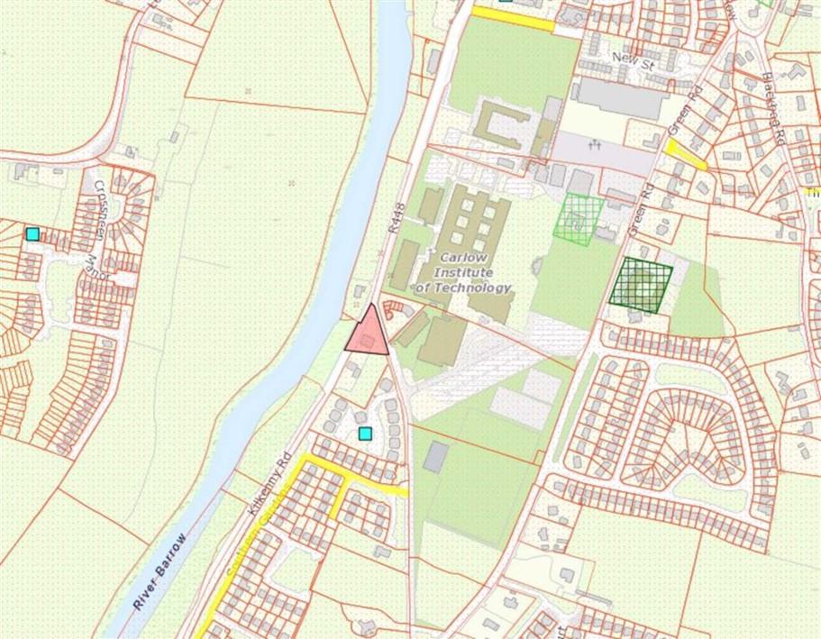 Kilkenny Road, Carlow, R93 EY44