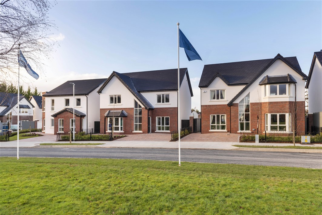 Kilbelin Abbey, Newbridge, Co. Kildare – Grey Abbey – 4 Bed Detached