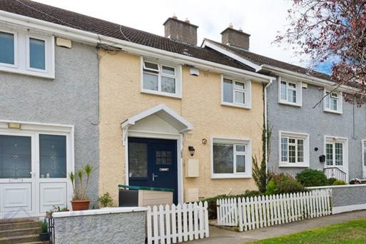 46 Pearse Brothers Park, Rathfarnham, Dublin 16