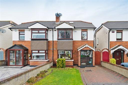 30 Brookmount Estate, Balrothery, Tallaght, Dublin 24