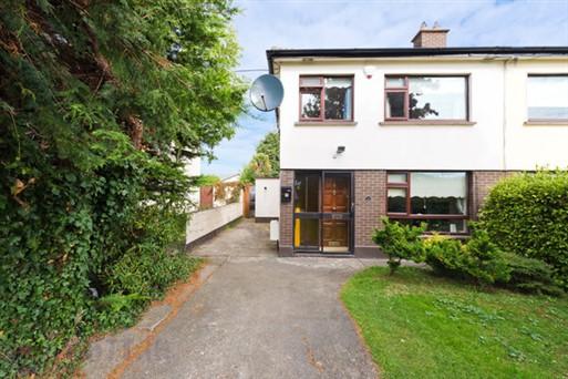 16 Glencarrig Green, Firhouse, Dublin 24
