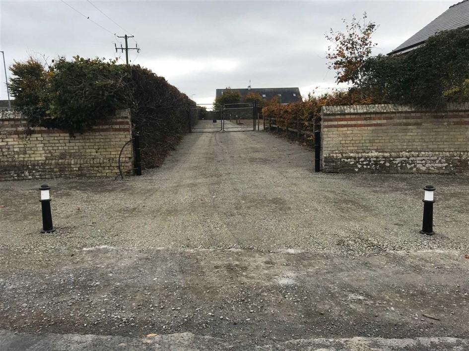 Railway Road, Bruree, Co. Limerick