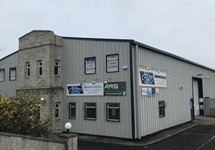 Unit 24, Zone C, Mullingar Business Park, Mullingar, Westmeath