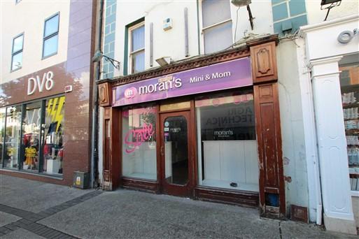 17 Gladstone Street, Clonmel, E91 PP58