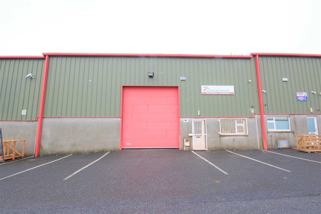Westside Business Park, Old Kilmeaden Road, Waterford