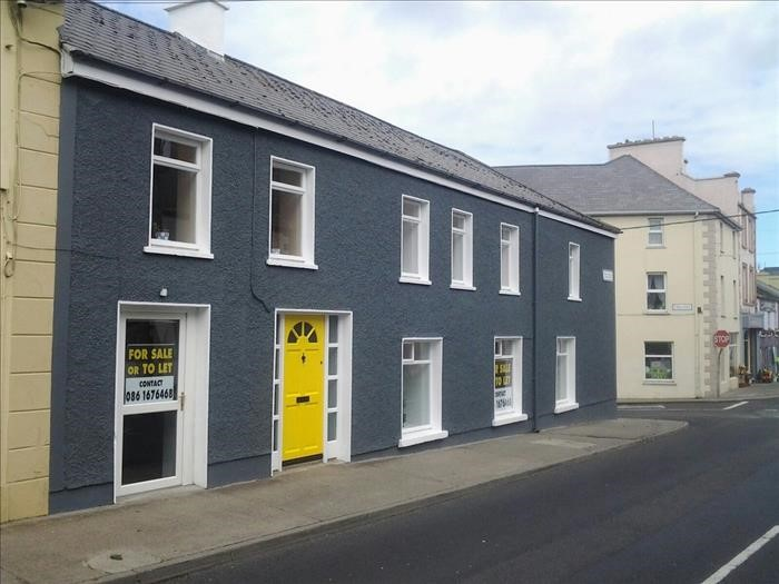 3 Chapel Street, Carndonagh, Co Donegal