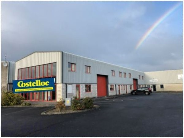 1 Clonroadmore Industrial Estate, Quin Road, Ennis, Co. Clare