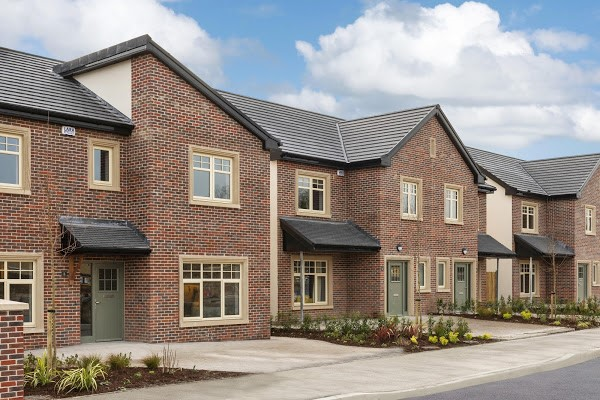 Abbottfield, Clane, Co. Kildare – Final Phase Now Selling.