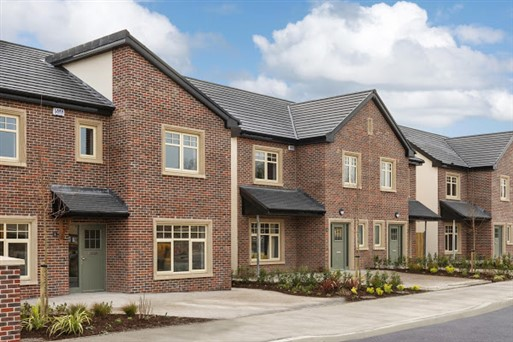 Abbottfield, Clane, Co. Kildare – New Phase Now Selling.