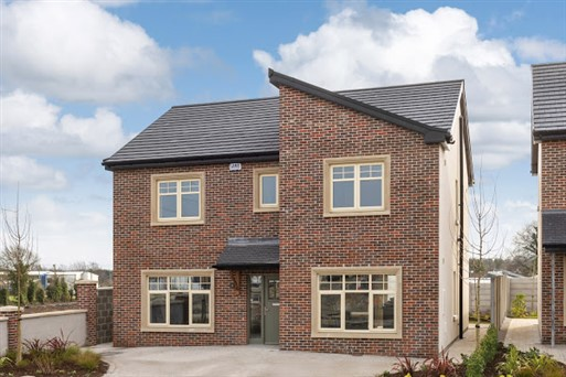 Abbottfield, Clane, Co. Kildare – Phase 2 now selling.