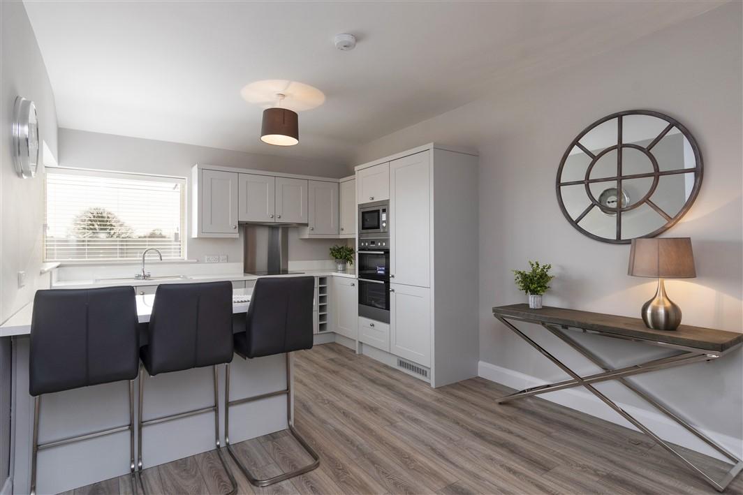 Abbottfield, Clane, Co. Kildare – Last two 3 bed semi-detached in Phase 1