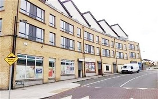 Unit 3, Marlfield Row, Kiltipper, Tallaght, Dublin 24