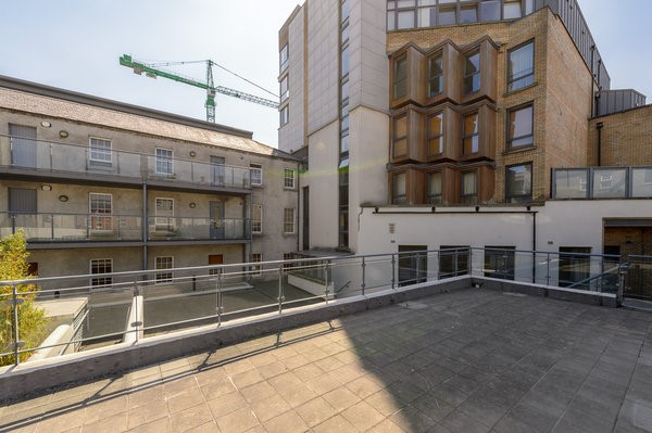 38 Saint Lukes Gate, 105- 109 The Coombe, Dublin 8