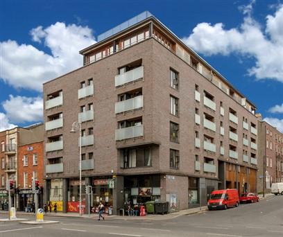 6 Henrietta Hall, 43-45 Bolton Street, Dublin 1