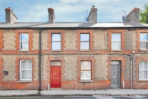 2 St. John's Terrace, Kilmainham, Dublin 8