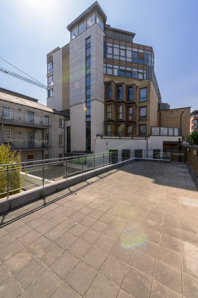 35 St. Lukes Gate, 105-109 The Coombe, Dublin 8