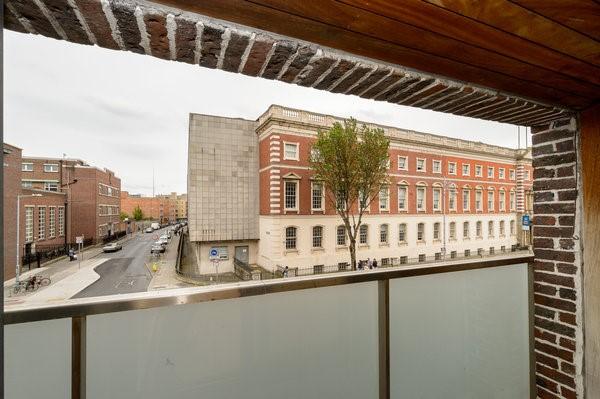 22 Henrietta Hall, 43-45 Bolton Street, Dublin 1