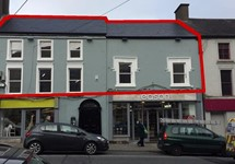 First Floor, Pearse Street, Mullingar, Westmeath
