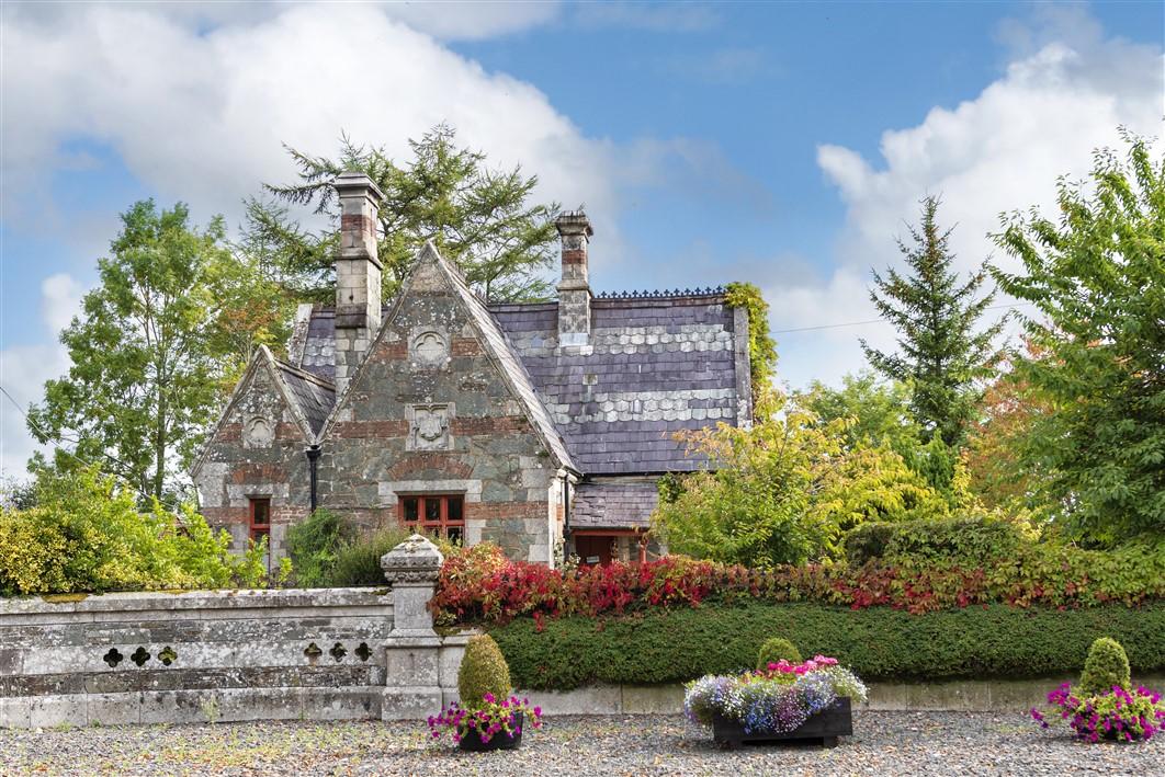 1 Grangemore Manor, Brannockstown, Naas, Co. Kildare