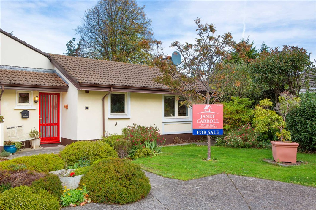 Corryville, 6 Rosslyn Grove, Bray, Co. Wicklow, A98 FY61