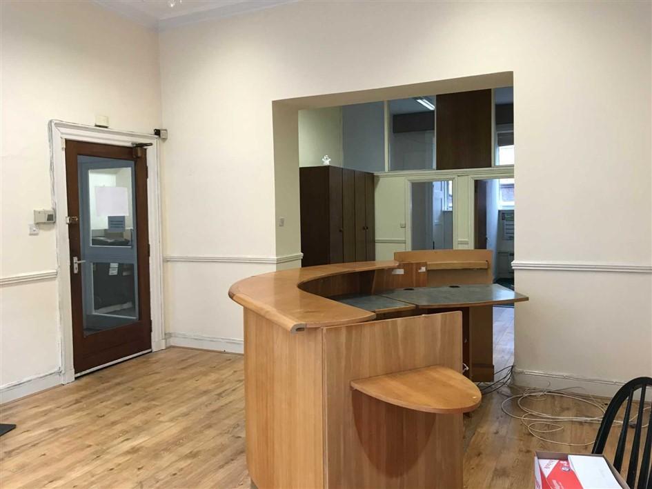 Ground Floor Office Space, 92 O`Connell Street, Limerick, V94 RKT1