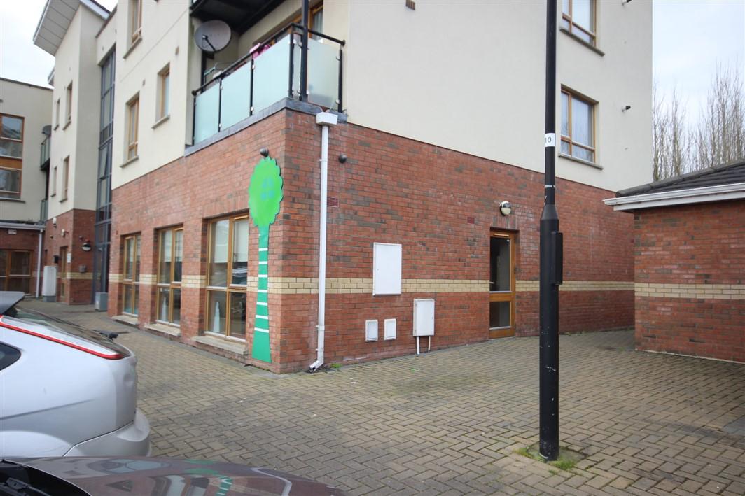 Creche, Primrose Gate, Celbridge, Co. Kildare.