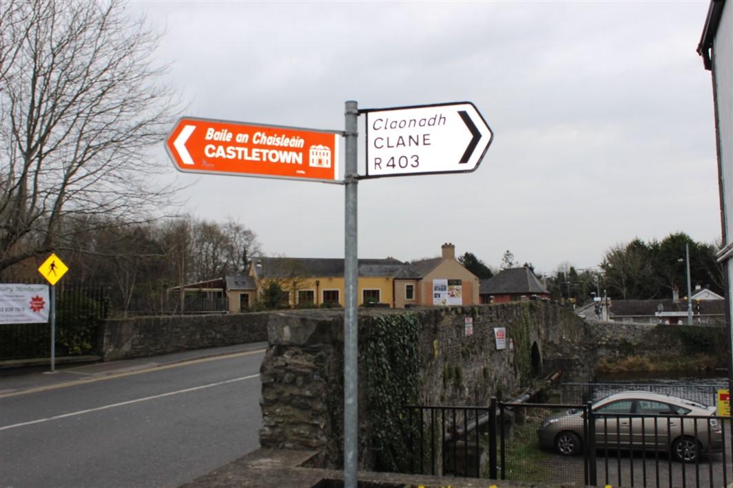 Main Street, Celbridge, Co.Kildare c.600 sq.m