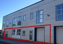 Unit 3, Zone C, Mullingar Business Park, Mullingar, Westmeath