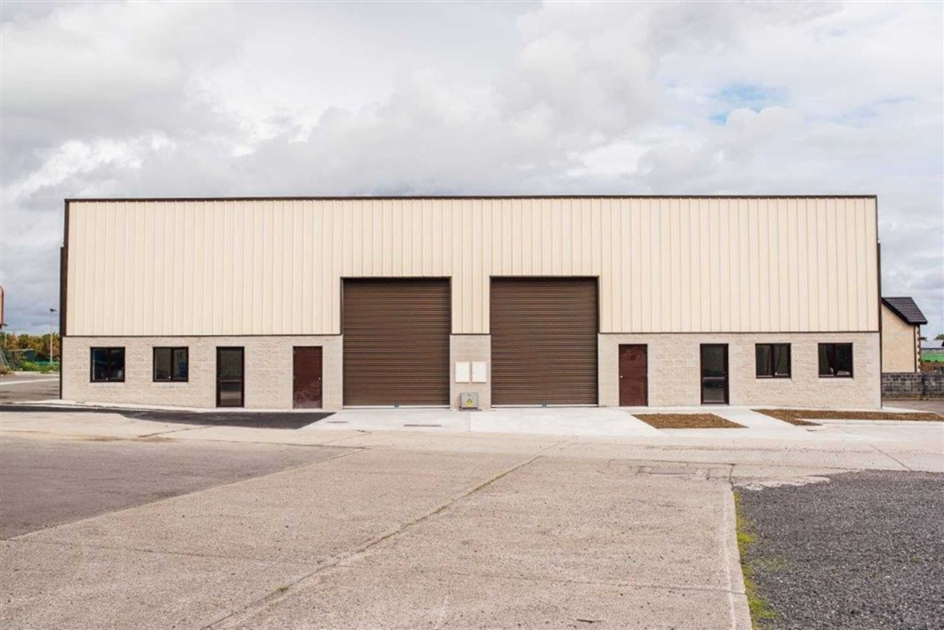 Unit 45 Kildare Business Park, Melita Road, Kildare Town, Co. Kildare