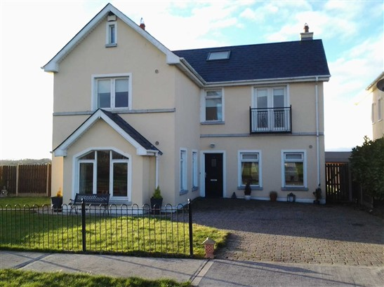 Property for sale, House for sale on 44 Ard Bhile, Rathvilly, Co. Carlow, Carlow