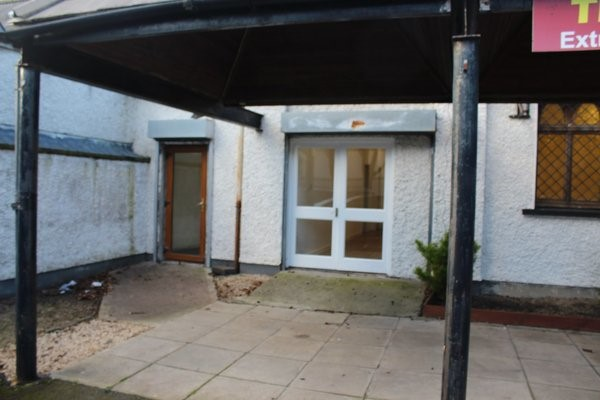 Unit 1 Old Church, Lower Kilmacud Road, Stillorgan, Co. Dublin
