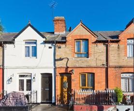 100 Veronica Terrace, Stella Gardens, Ringsend, Dublin 4
