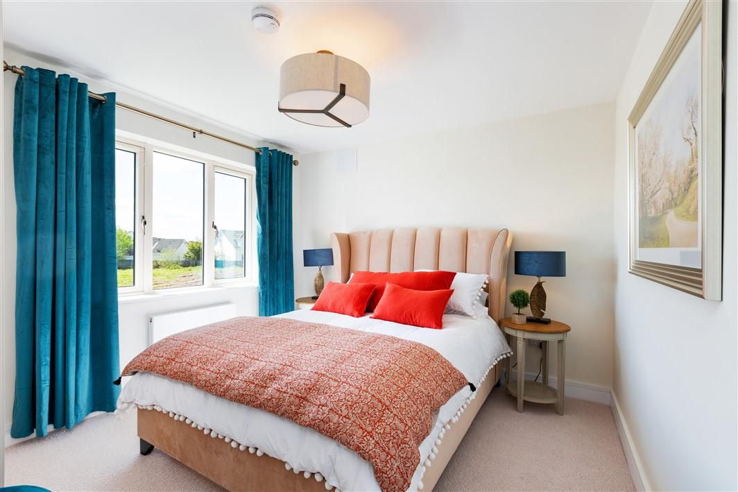 Effernock, Dublin Road, Trim, Co. Meath – 4 Bed Detached Plus Study