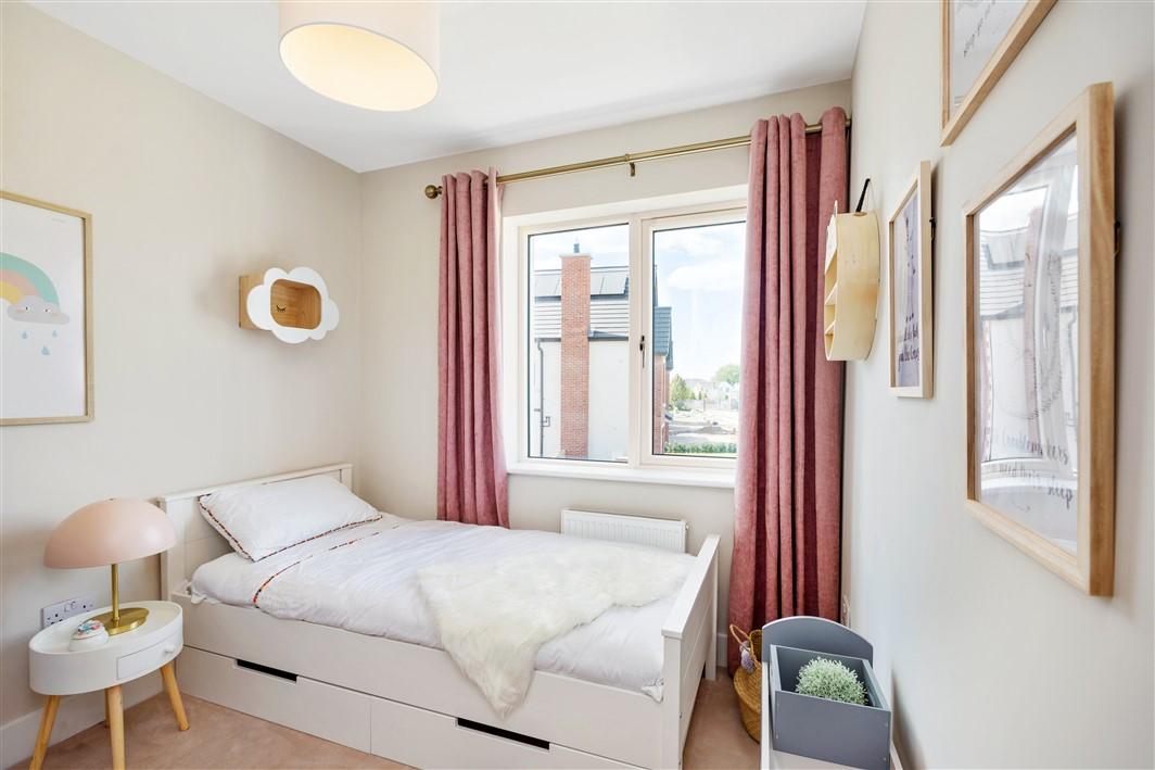 Effernock, Dublin Road, Trim, Co. Meath – 3 Bed Semi-Detached