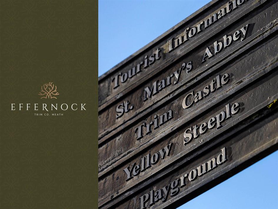 Effernock – Effernock, Dublin Road, Trim, Co. Meath