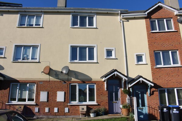 9 The Road, Riverchapel wood, Gorey, Co. Wexford