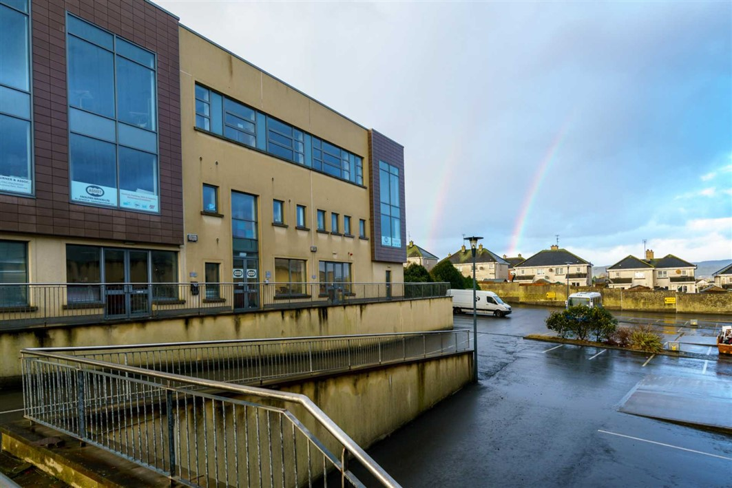 Unit 4 Block B, Broomhall Business Centre, Rathnew, Co.Wicklow