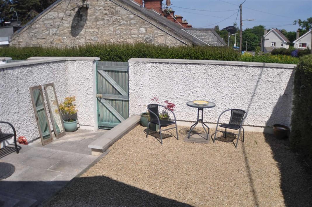 Drummartin Terrace, Goatstown, Dublin 14