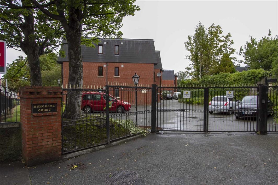 Ashgrove Court, Dundrum, Dublin 14, D16 PP90
