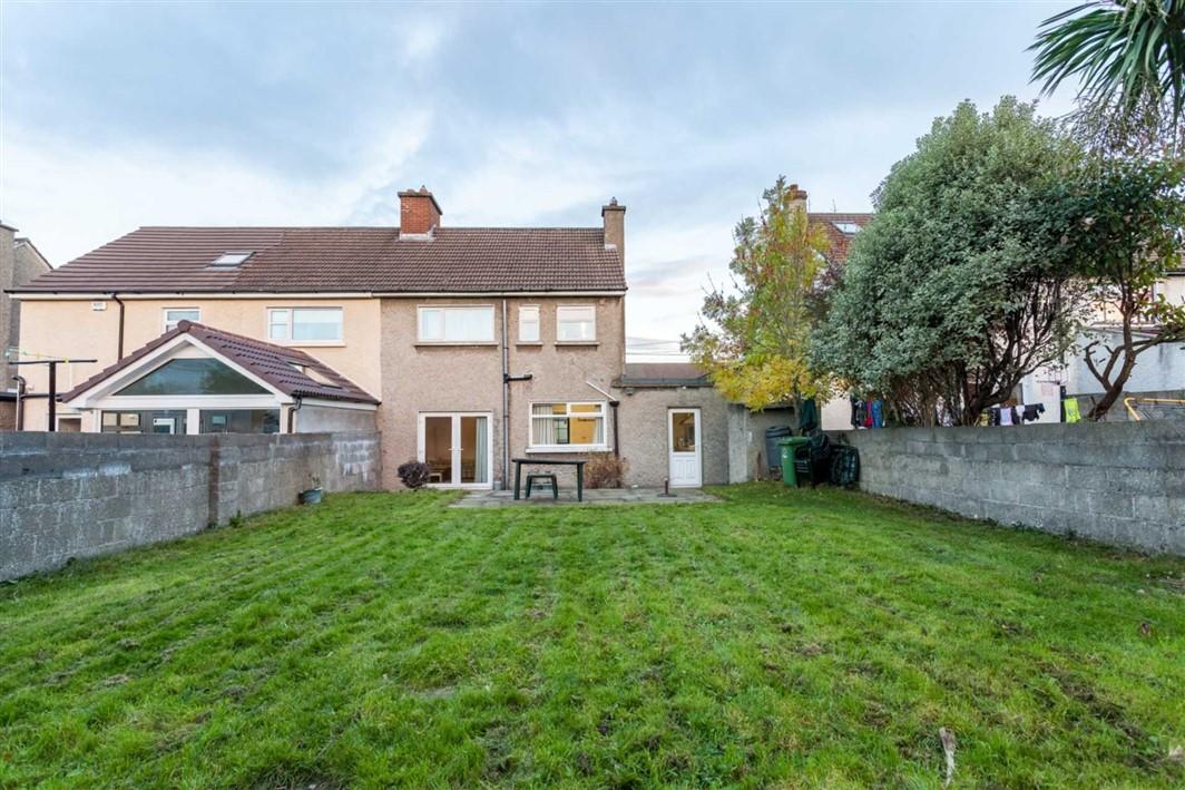 45, Allen Park Road, Stillorgan, Co.Dublin