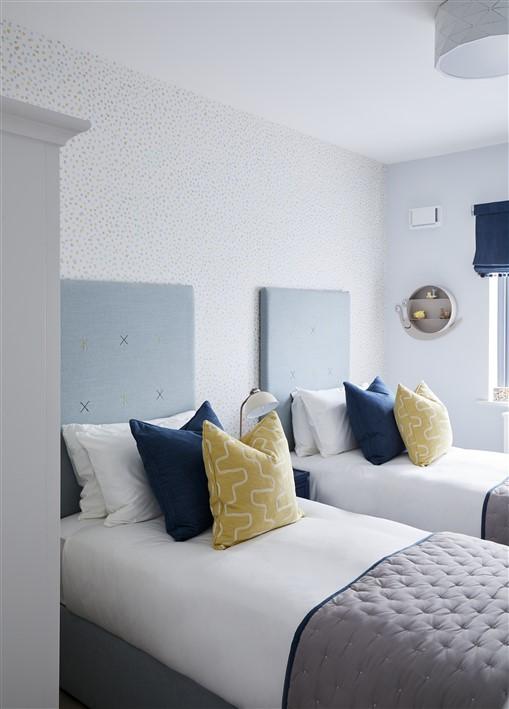 Mariavilla, Maynooth, Co. Kildare – 3 bed semi-detached.
