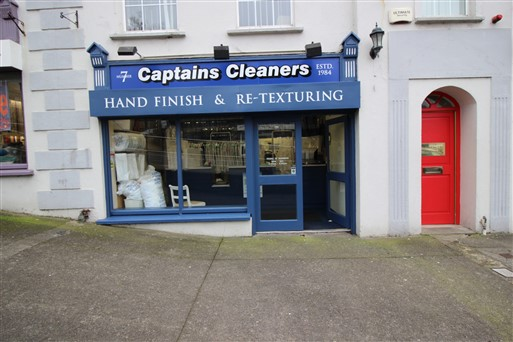 Unit 7 Captains Hill, Leixlip, Co. Kildare