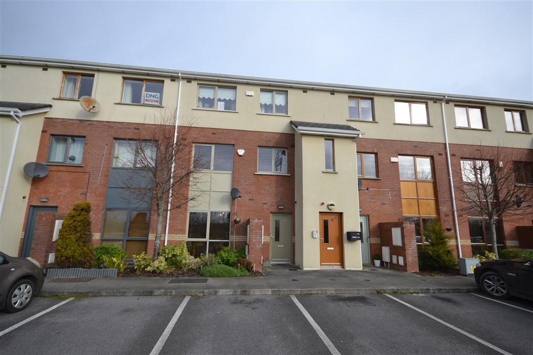 37 Willow Avenue Primrose Gate, Celbridge, Co. Kildare, W23PX2W